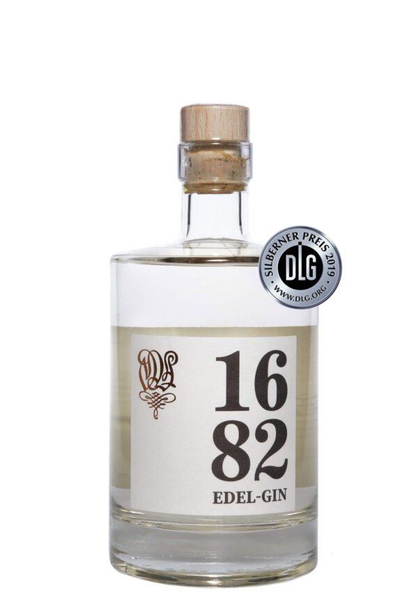 Gin 1682 Kloster Wöltingerode