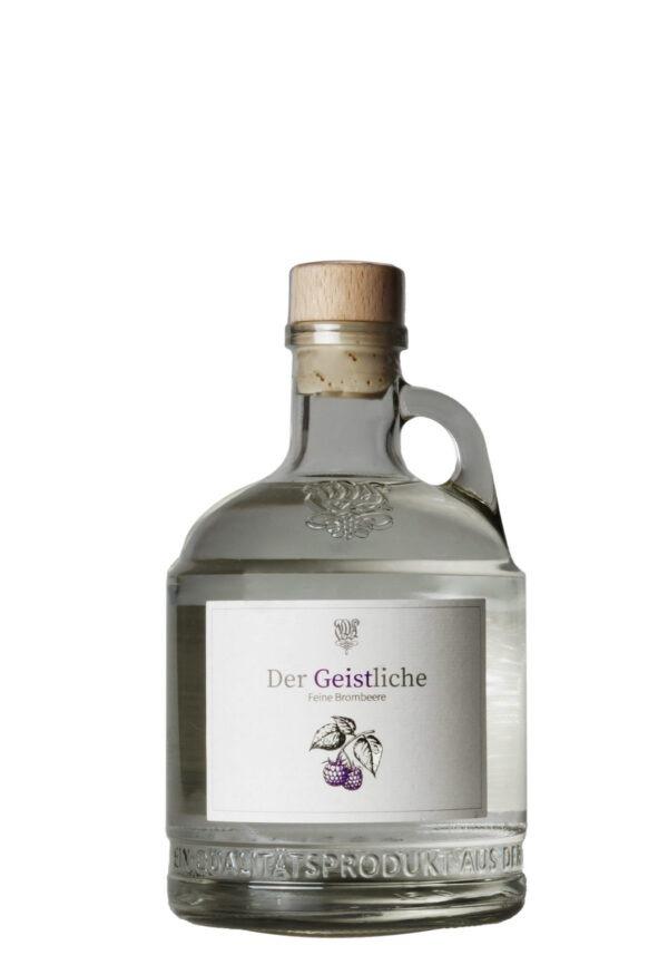 Kloster Wöltingerode Gin Geistliche Feine Brombeere
