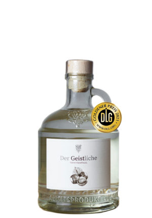 Kloster Wöltingerode Gin Geistliche Feine Haselnuss