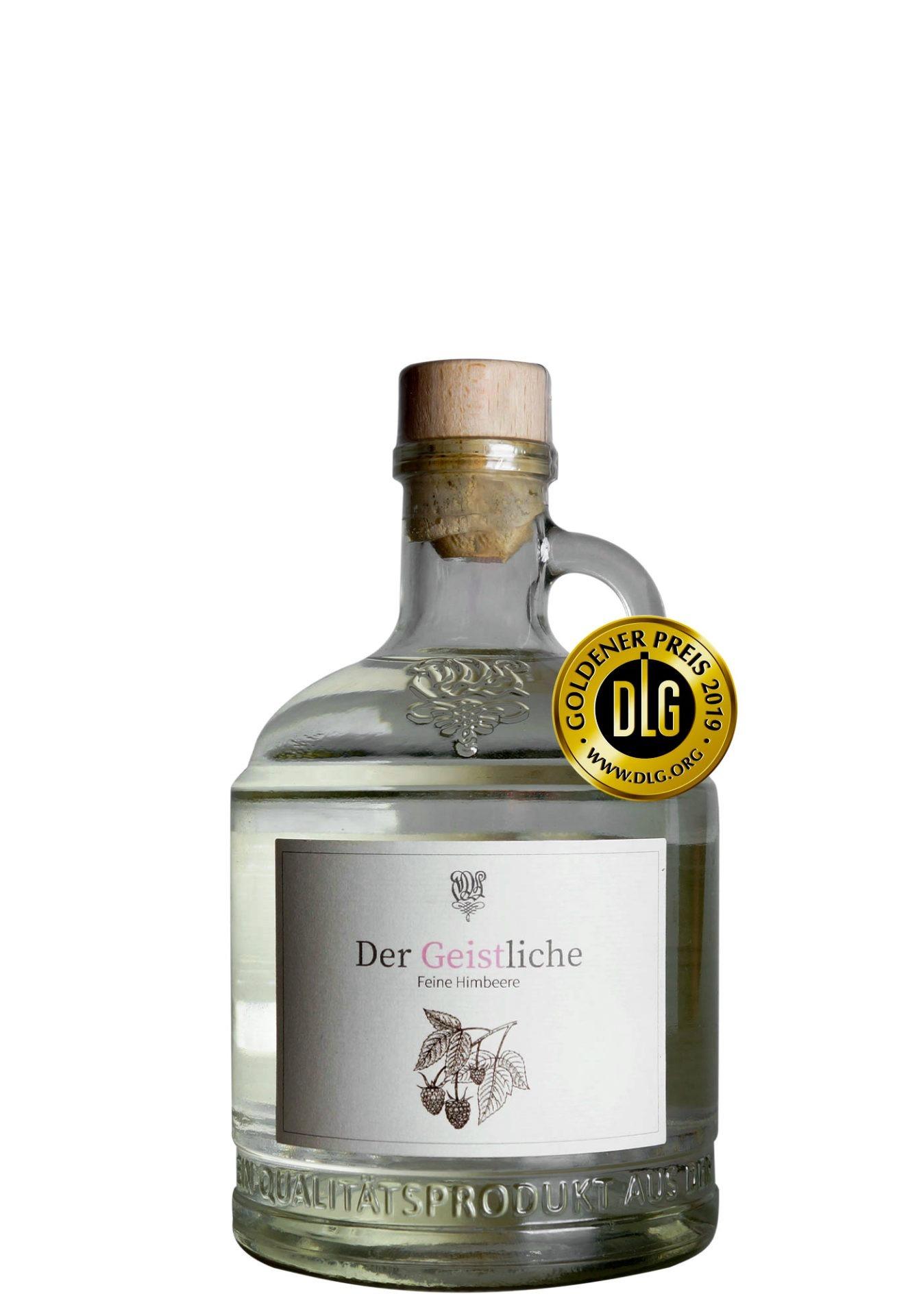 Kloster Wöltingerode Gin Geistliche Feine Himbeere