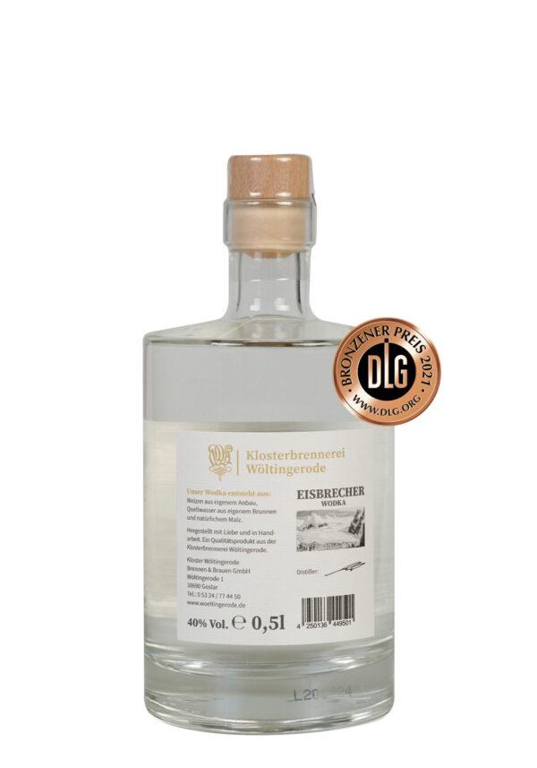 wodka eisbrecher wöltingerode harz