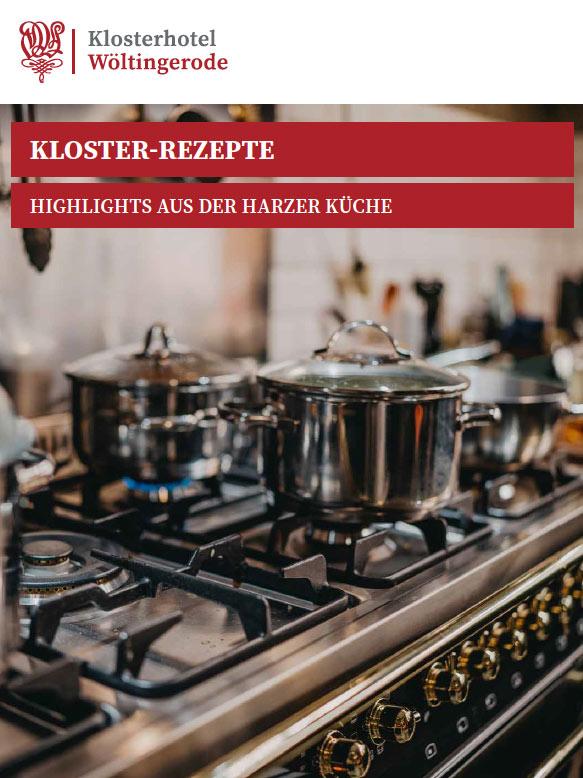 Cover Wöltingerode Rezepte