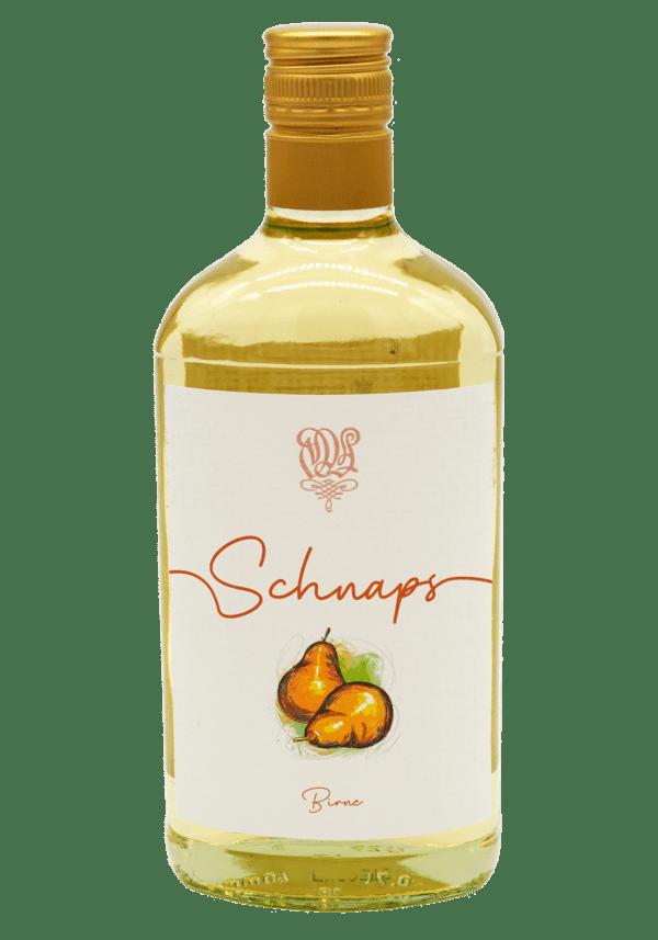 Schnaps Birne Wöltingerode